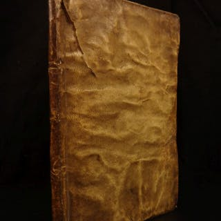 1545 1st ed Marco Guazzo Mehmed II Ottoman Turkish WARS Muslim Naples Rhodes