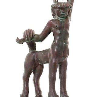 Ung centaur