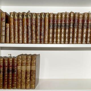[Voltaire (François Marie Arouet de)] Lettres ecrites sur les Anglois