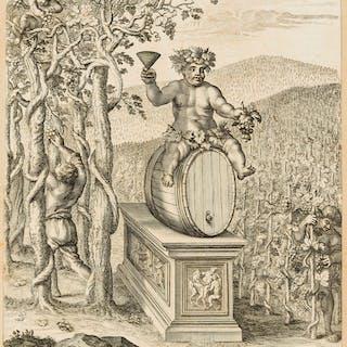 Virgilius Maro (Publius) Bucolica Georgica Et Aeneis, 3 vol., 1763.