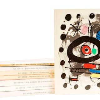 Various Artists  XXe siècle, Various Artists, XX, e, siècle