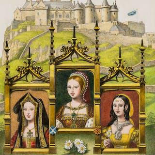 Barbosa (Artur Ernesto Teixeira de Vasconcelos) Nine original illustrations