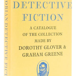 Greene (Graham) Dorothy Glover Victorian Detective Fiction, first