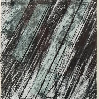 Cy Twombly (1928-2011) Untitled (from The New York Collection for