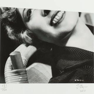 John Stezaker (b.1949) Untitled, John Stezaker (b.1949), Untitled