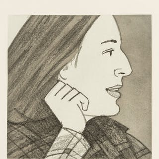 Alex Katz (b.1927) From, Light as Air (Schröder 218), Alex Katz (b.1927)