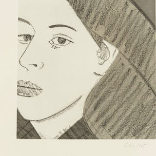 Alex Katz (b.1927) From, Light as Air (Schröder 222), Alex Katz (b.1927)