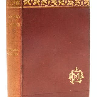 Baring-Gould (Sabine) Margery of Quether and Other Stories, first