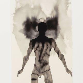 Antony Gormley (b.1950) Figure, Antony Gormley (b.1950), Figure