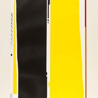 Roy Lichtenstein (1923-1997) Mirror #5 (Corlett 110), Roy Lichtenstein