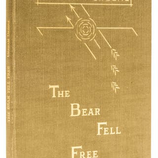 Greene (Graham) The Bear Fell Free, number 228 of 250 copies signed