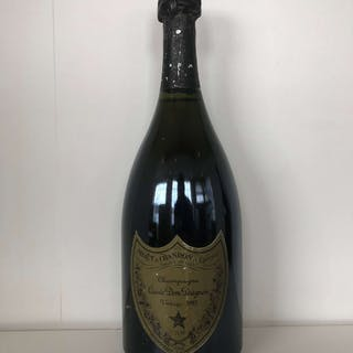 1982 Dom Perignon, Moet et Chandon, Champagne, France, 1 bottle, 1982