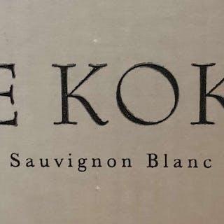2015 Te Koko Sauvignon Blanc, Cloudy Bay, New Zealand, 6 bottles