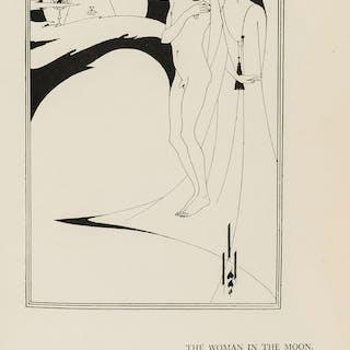 Beardsley (Aubrey).- Marillier (H.C.) The Early Work of Aubrey Beardsley