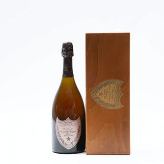 1985 Dom Perignon Rose, Moet & Chandon, 1 x 75cl bottle, 1985 Dom