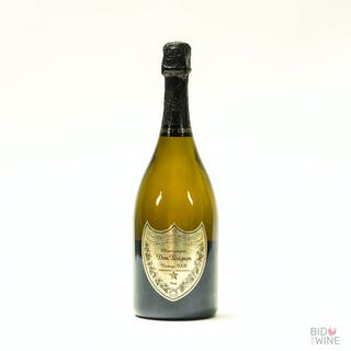 2008 Dom Perignon Legacy Edition, Moet & Chandon , 6 x 75cl bottles