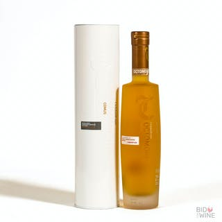 Bruichladdich Octomore Comus 5 Years Old, 1 x 70cl bottle, Bruichladdich