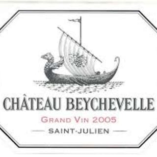 2005 Beychevelle, 12 x 75cl bottles, 2005 Beychevelle, 12 x 75cl bottles