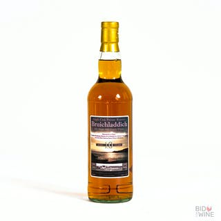 2002 Bruichladdich Single Cask Private Reserve 10 Years Old