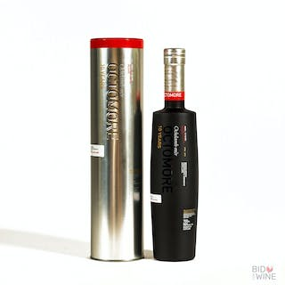 2012 Bruichladdich Octomore 10 Years Old