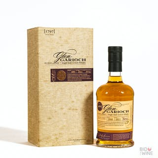 1986 Glen Garioch - 25 Years Old