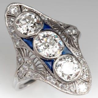 876ee6de3ae1c edwardian diamond ring | Barnebys