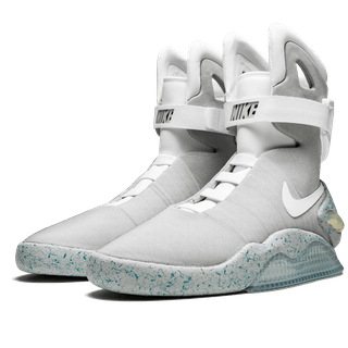 NIKE | NIKE MAG | BACK TO THE FUTURE 2011 | SIZE 11