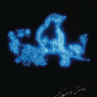 TRACEY EMIN, R.A. | MY FAVOURITE LITTLE BIRD; AND BUT YEA