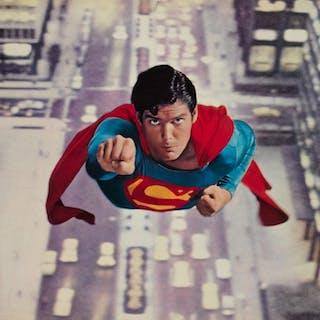 SUPERMAN (1978) STILL, US