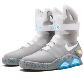 NIKE | NIKE MAG | BACK TO THE FUTURE 2016 | SIZE 11