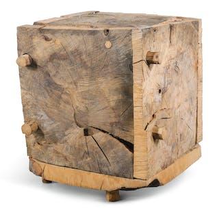 DAVID NASH, R.A. | CRACKING BOX