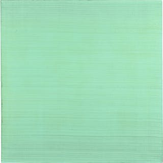 JASON MARTIN | UNTITLED PALE GREEN