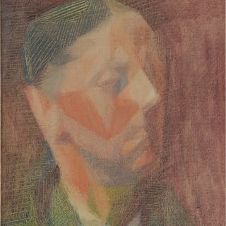 JACQUES VILLON | AUTOPORTRAIT