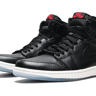 JORDAN | AIR JORDAN 1 RETRO HIGH OG | TEDXPORTLAND - PERFECT | SIZE 9.5