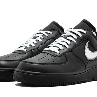 NIKE | OFF-WHITE x NIKE: LIMITED AF1 RELEASES | [3 PAIRS]