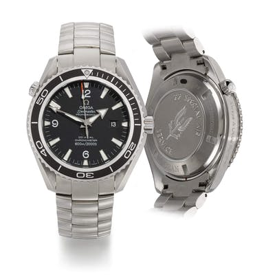 OMEGA | SEAMASTER PLANET OCEAN XL, 22 SPECIAL AIR SERVICE, REFERENCE