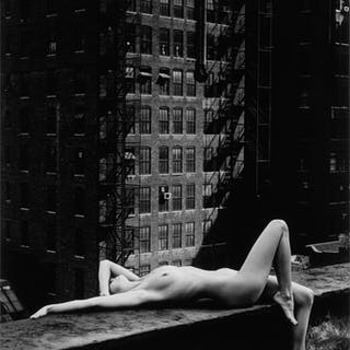 PATRICK DEMARCHELIER | 'NUDE, NEW YORK'