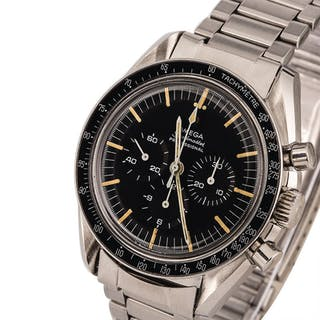 OMEGA | Speedmaster Professional, Ref. 145.012, A Stainless Steel