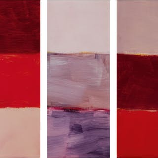 SEAN SCULLY | 'TOWERS'