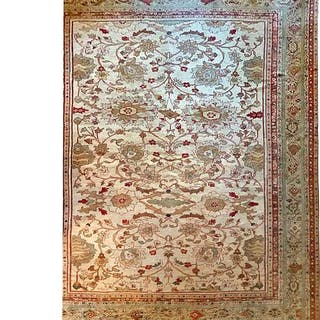 Persian, Bidjar Carpet