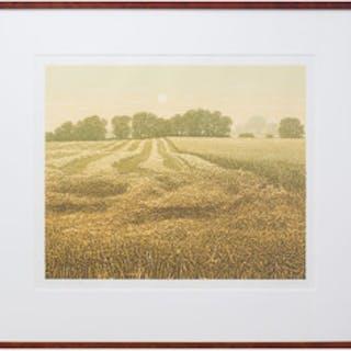 Kenneth Leech: Harvest Moon
