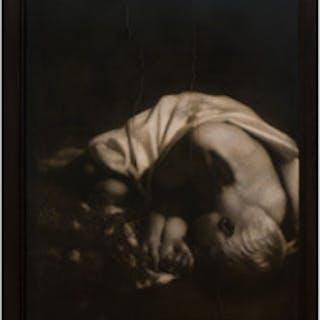 Dan Ragland: Untitled