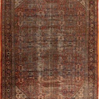Large Northwest Persian Carpet
