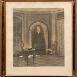 20th Century School: Interior