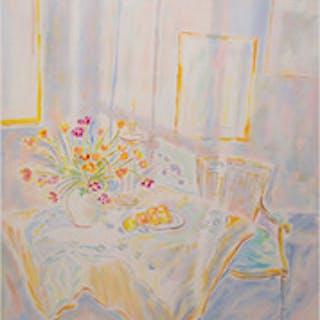 Hugh Barnden: Fading Light