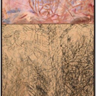 Joseph Nechvata (b. 1951): The Oedipal God of Oil Paint and Destruction