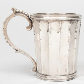 Bolivian Silver Cup