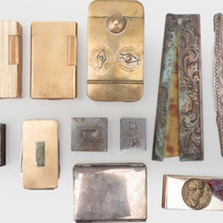 Miscellaneous Group of Jewelry