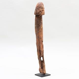 Fon Wood Phallis, Republic of Benin