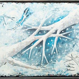 Louisa Chase (1951-2016): Untitled